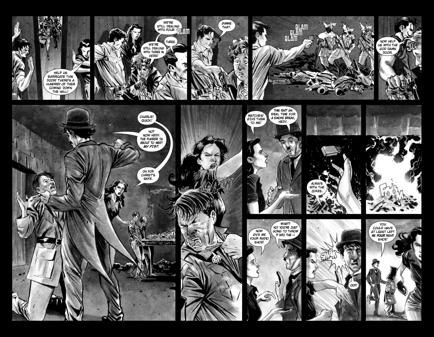 Issue 5 Page 28-29